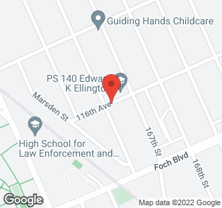 166-06 116th Ave
