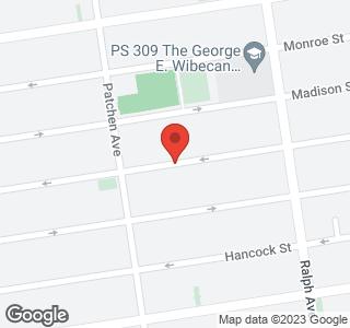 904 Putnam Ave