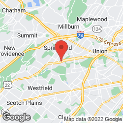 AC Dental of Union on the map