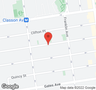 321 Greene Avenue