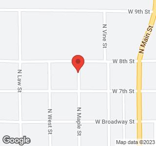 409 N Maple Street