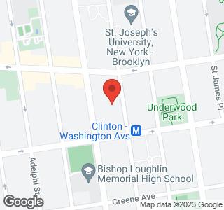 316 Clinton Avenue
