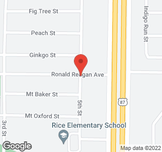 3605 Ronald Reagan Ave