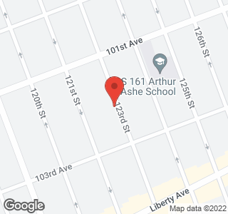 107-38 123rd Street