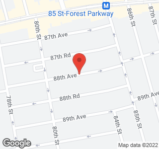 80-42 88th Ave