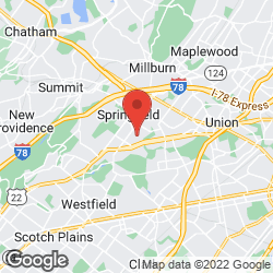 Cotter G Enterprises on the map