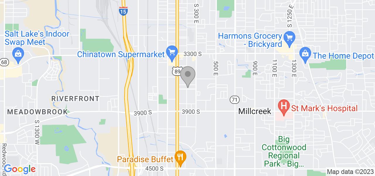 203 E Helm Ave, South Salt Lake, UT 84115, USA