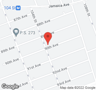 89-15 104th Street