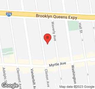 123 Clinton Avenue