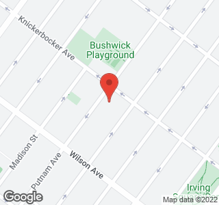 1390 Putnam Avenue