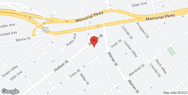 362 HUDSON ST Phillipsburg Town NJ 08865-2552
