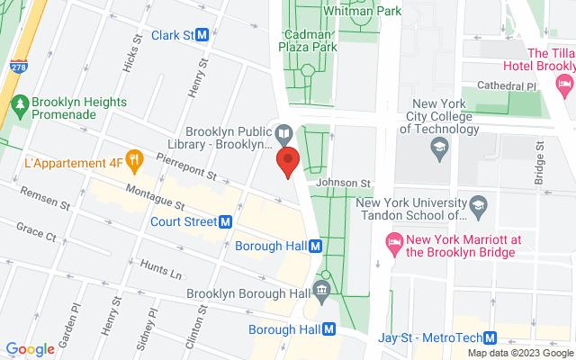 static image of 300 Cadmen Plaza W, Suite 12fl, Brooklyn, New York