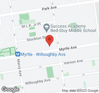893 Myrtle Avenue