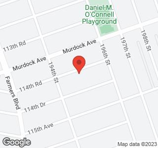 185-40 Jordan Ave , Duplex