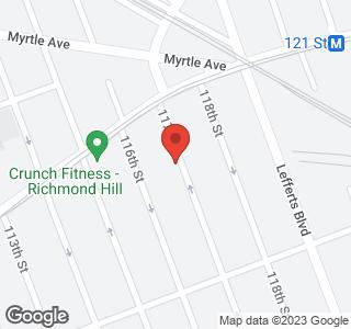 91-50 117th Street