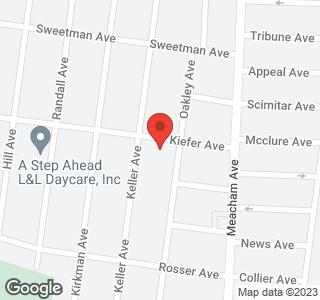 1379 Kiefer Ave