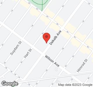 1421 Dekalb Ave