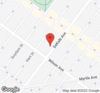 1421 Dekalb Ave , 1L