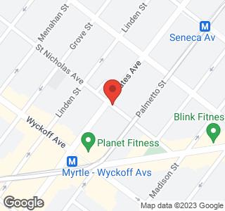 311 St Nicholas Avenue