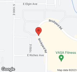 1139 E Brickyard Rd Unit 1405