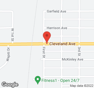 Cleveland Ave