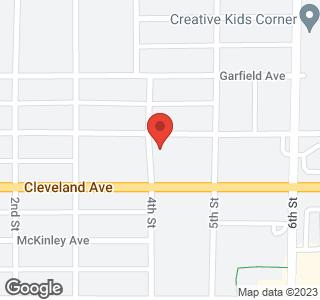 3901 Harrison Ave