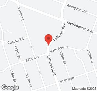 83-44 Lefferts Boulevard