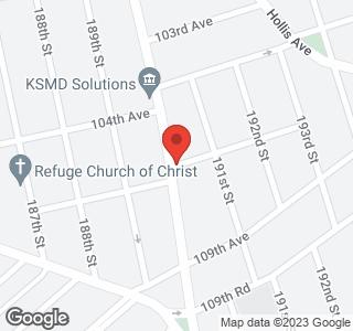 190-15 105th Avenue