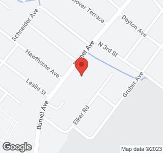 1109 Burnet Ave.