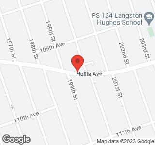 199-16 Hollis Ave