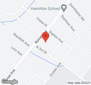 1163 Burnet Ave
