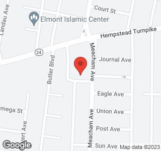 1360 Healy Street
