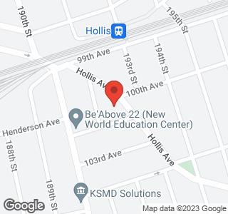 215-31 Hollis Avenue