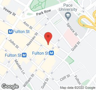 111 Fulton St