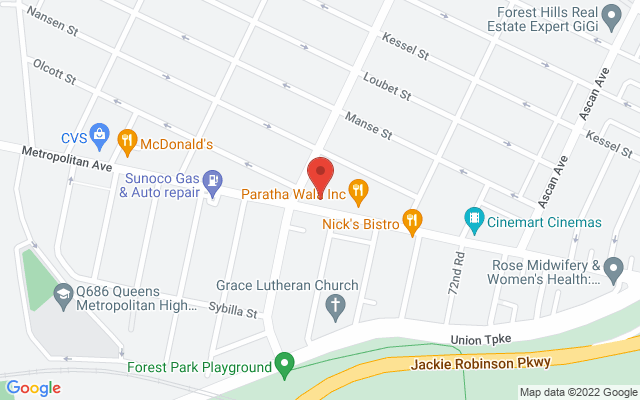 static image of 10209 Metropolitan Ave, Suite 2nd FL , Forest Hills, New York