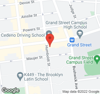 774 Grand St