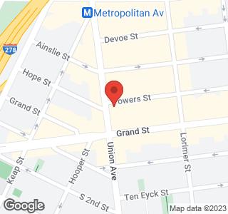 376 Union Avenue