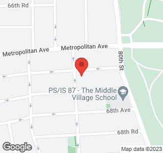 67-29 79th Street