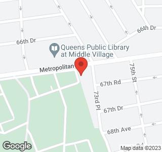 72-52 Metropolitan Avenue