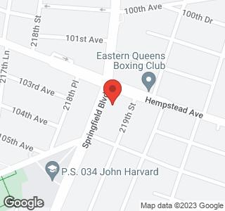 103-13 Springfield Blvd