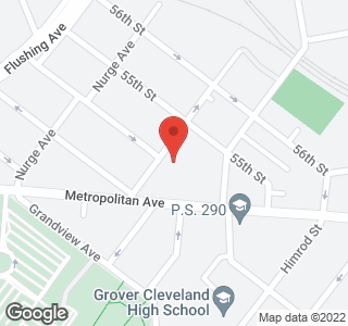 54-30 Arnold Avenue
