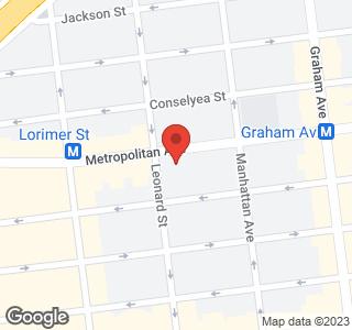 650 Metropolitan Avenue