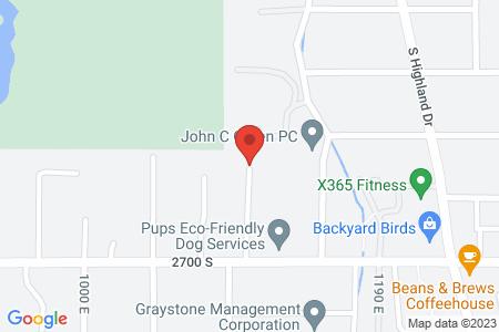 static image of1433 South 11th East, Salt Lake City, Utah