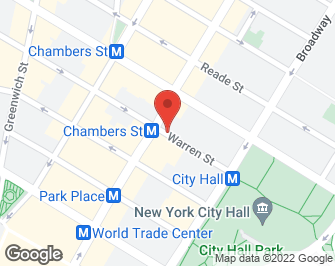 New York City Real Estate | View 30 WARREN ST, #5C | map