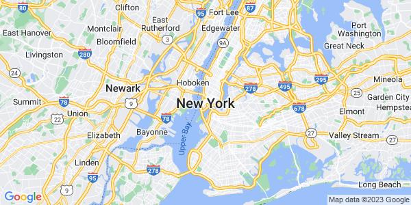 New York ,  ,