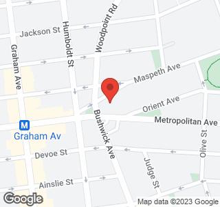 26 Maspeth Avenue