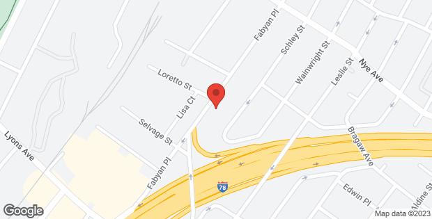 192 Fabyan Place Newark City NJ 07112-1135
