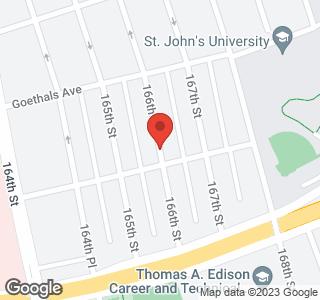 82-41 166 Street