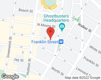 New York City Real Estate | View 144 Franklin Street, 3 FL | map