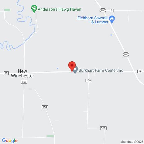 Burkhart Farm Center